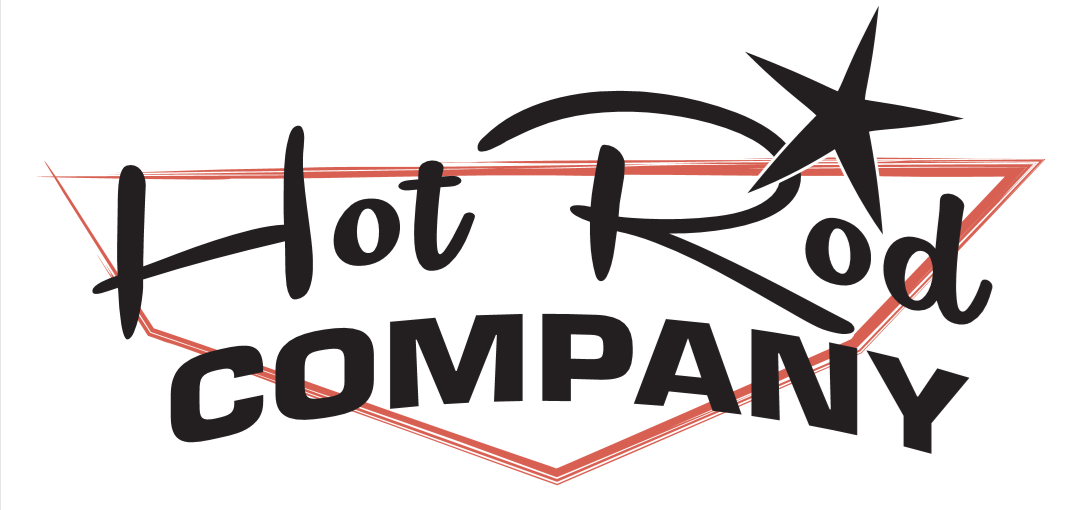 Hot Rod Company logo